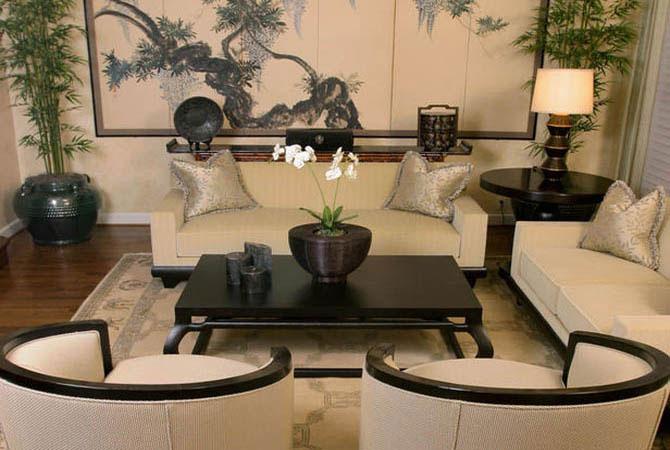 школа ремонта зеленая комната мебель