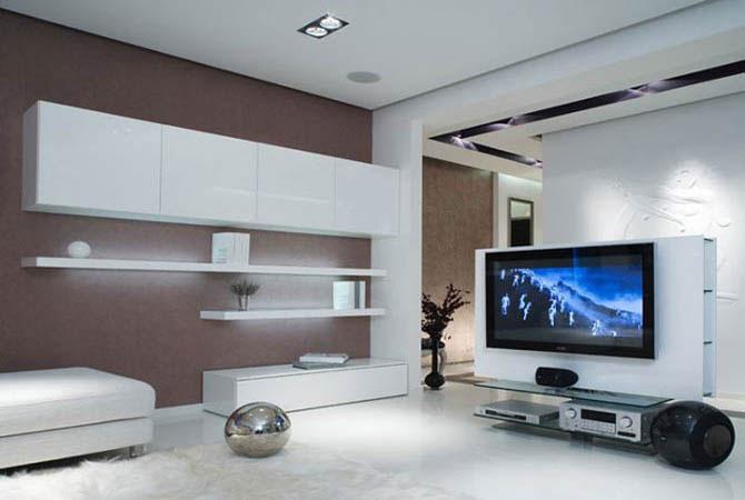 дизайнерские идеи по ремонту кухоних комнат