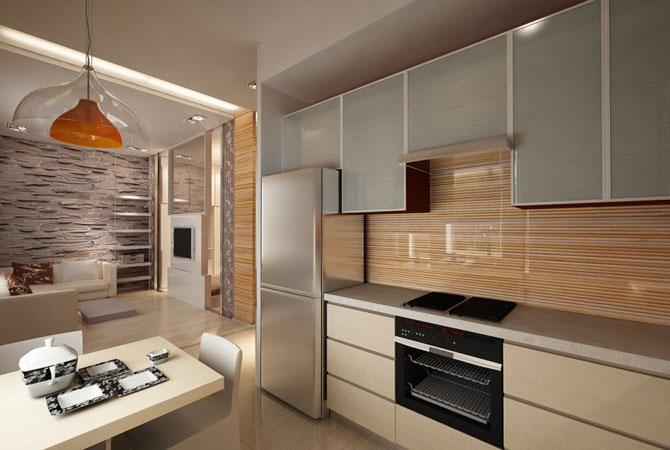 дизайн спальной молодежной комнаты