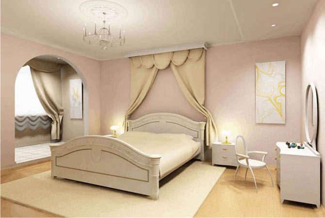 интерьер и планировка квартиры