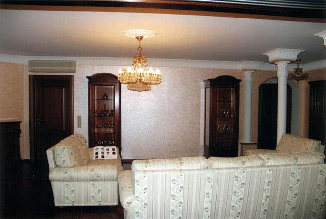 фирма заря ремонт квартирг москва