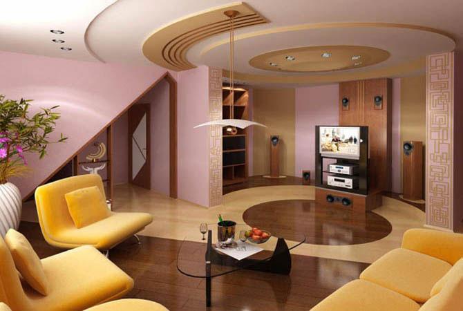 Модный дизайн ремонт квартир