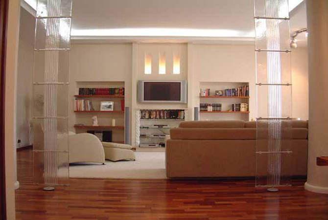 дизайны однокомнатных квартир площей 40 м квадратных
