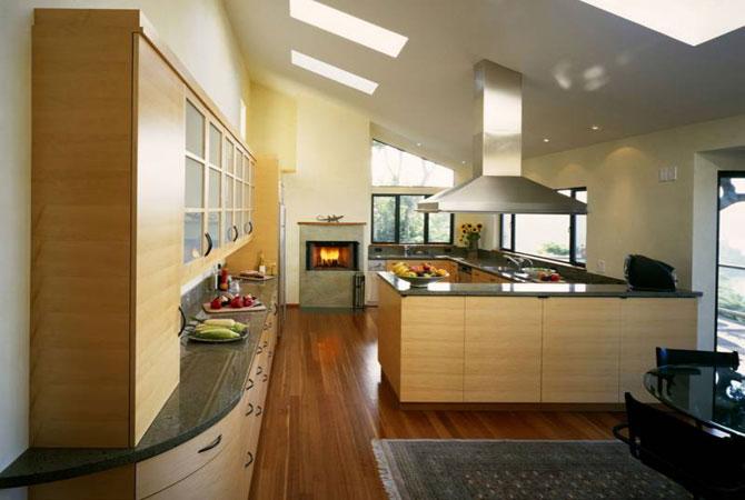 варианты дизайна для квартиры