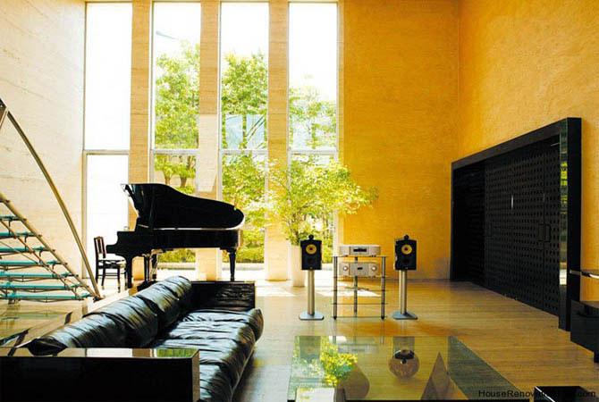интерьеры двухкомнатной квартиры фото