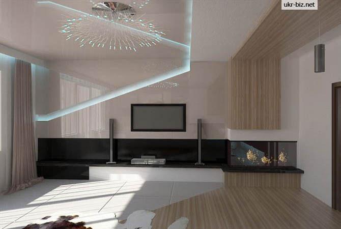 поиск дизайн интерьера квартир