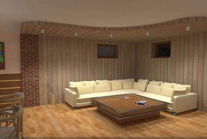 перепланировка однокомнатных квартир дизайн проект