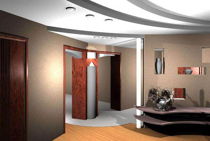 фото дизайна 2х комнатных квартир