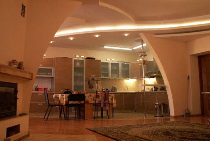 интерьер дома гостиная издательство ниола