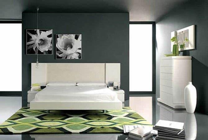 совмещенная комната и балкон дизайн