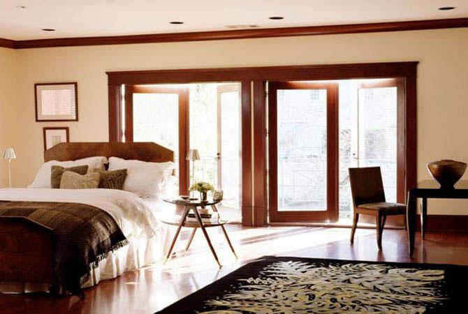 внутренний дизaйн интерьерa деревянного домa