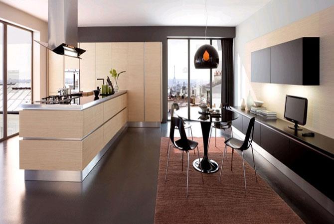 дизайн малогабаритной трехкомнатной квартиры