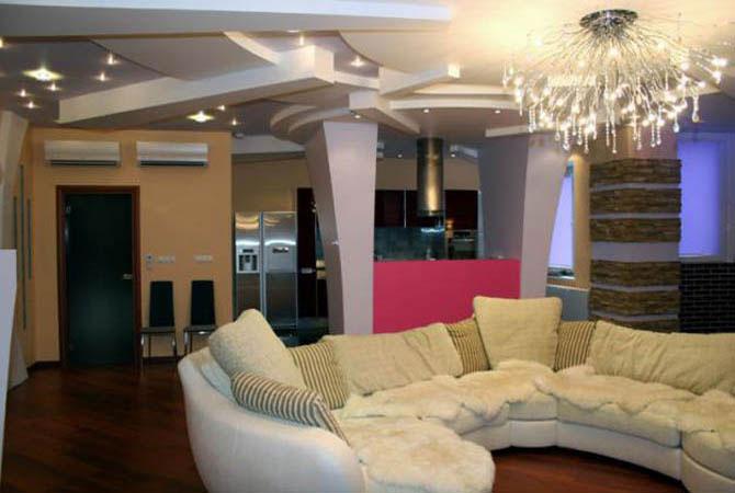дизайн-проект квартир в панельном доме серии ип-46с