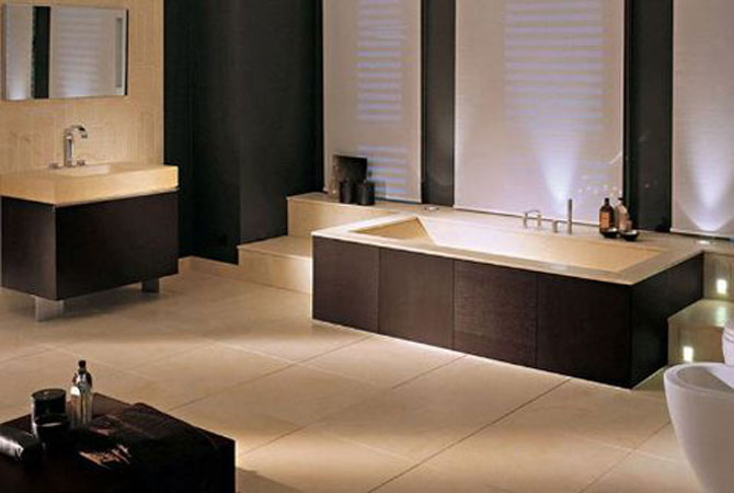 интерьер ванной комнаты размером 1 7м1 5м