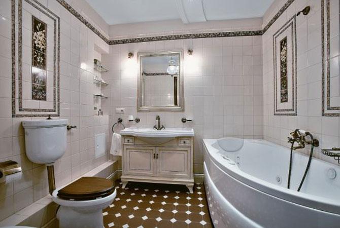 фото дизайна квартир обычной планировки