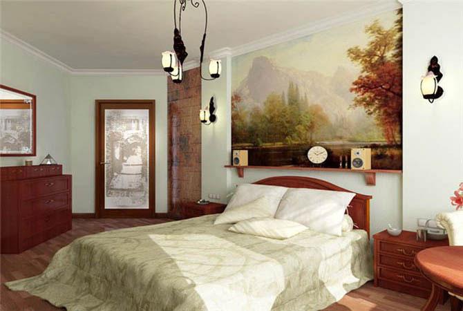 комнатные интерьеры в японском стиле минемализм