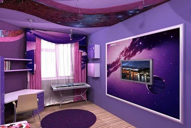 курсовая на тему дизайн комнаты