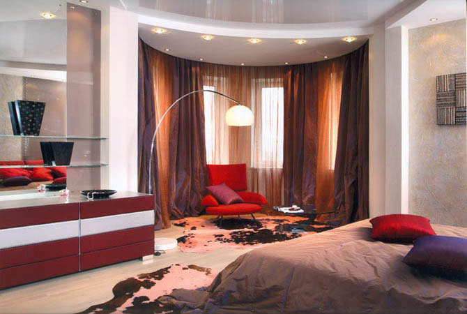 дизайн и ремонт малогабаритных квартир бесплатно