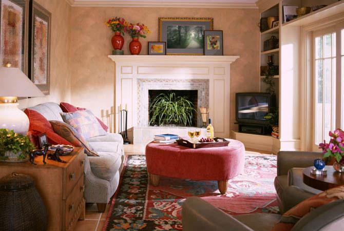 идеи для дома отделка лоджии
