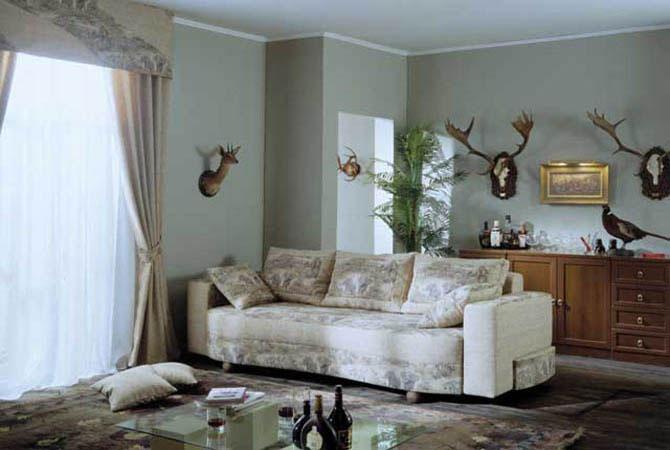 ремонт квартир в класическом стиле