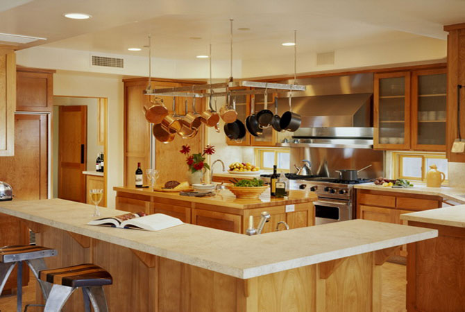 дизайн кухни в квартире брежневке в северодвинске