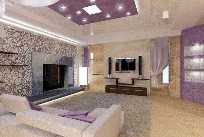 Дизаин интерьеры дома коттеджей