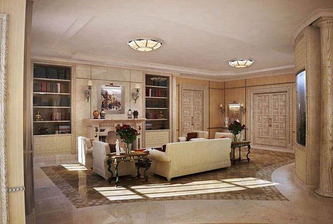фотогаллерея дизайна отремонтированных двухкомнатных квартир