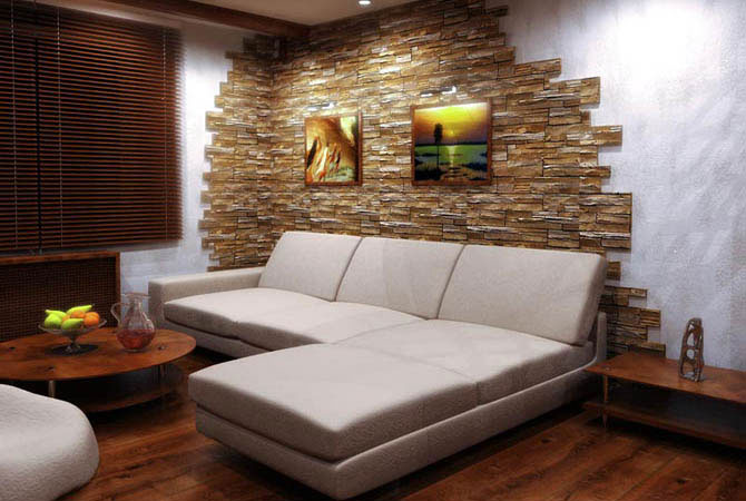 интерьер и дизайн квартиры спальня прихожая фото