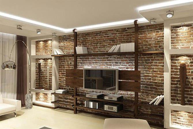 дизайн интерьера малогабаритных двухкомнатных квартир