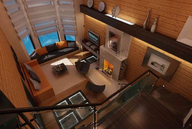 дизайн квартир для нормальных простых людей
