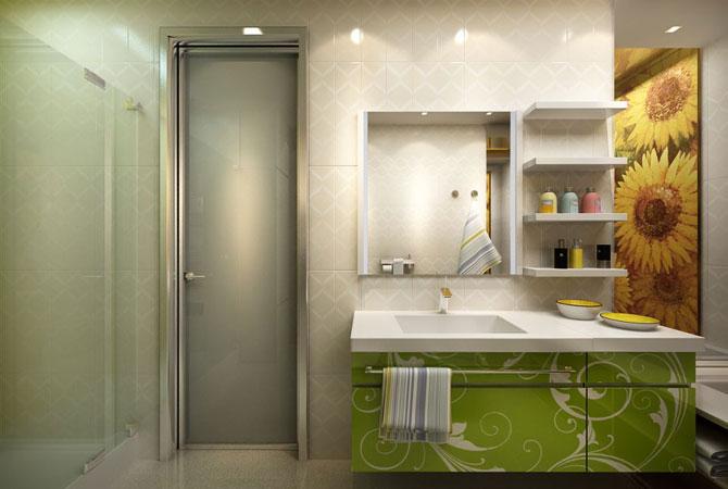 дизайн ванных комнат в днепропетровске