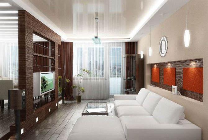 дизайн однокомнатной квартиры 18 метров