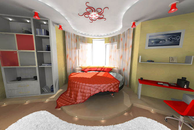 варианты фото интерьеров для квартир бизнес-класса