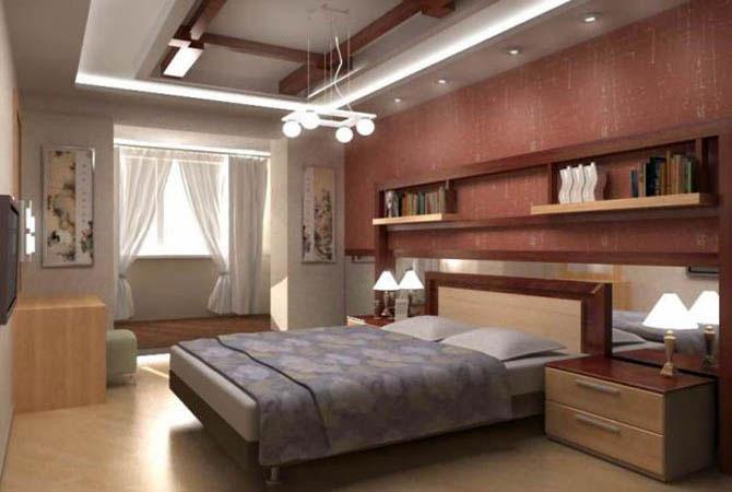 проект перепланировки 4-х комнатной хрущёвки