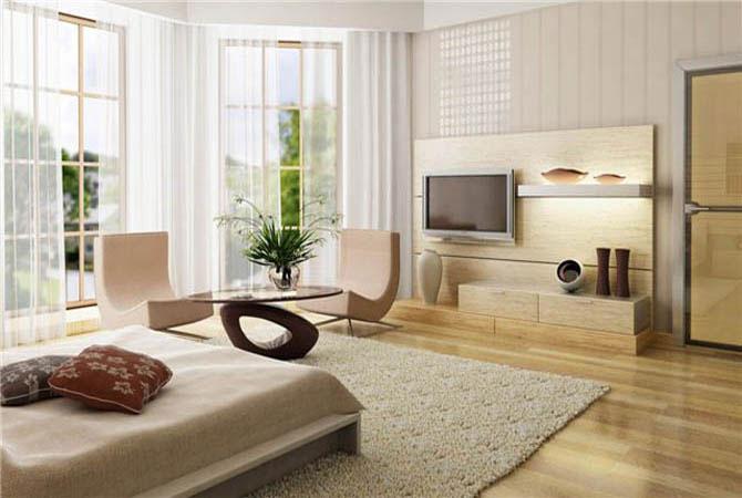 дизайн квартир домов фото