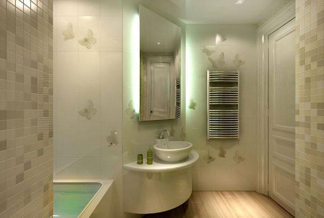 дизайн интерьера куханной комнаты
