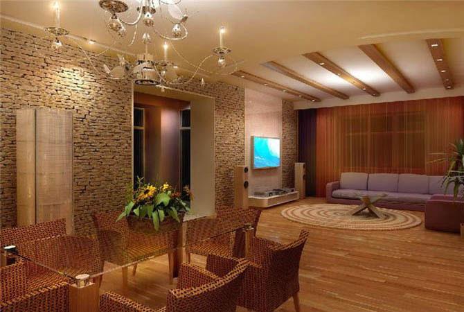 дизайнеры интерьеров загородного дома