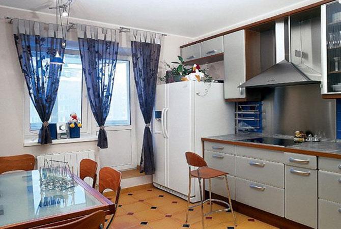 дизайн квартиры свими руками