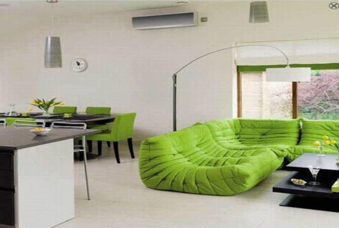дизайн гостиной малогабаритной квартиры