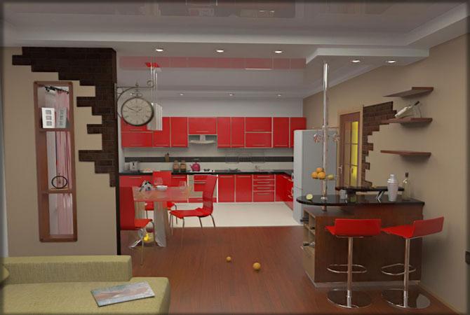 фото интерьеров квартир и котеджей