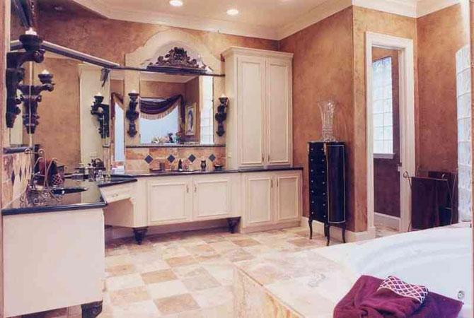 фотогалерея ванных комнат дизайн