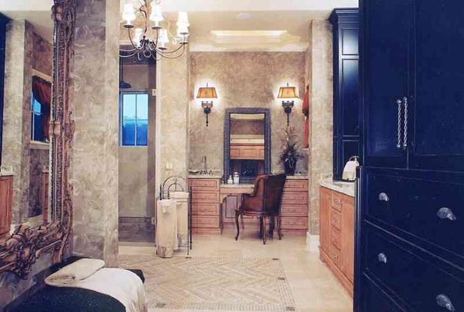дизайн интерьера квартиры 3d