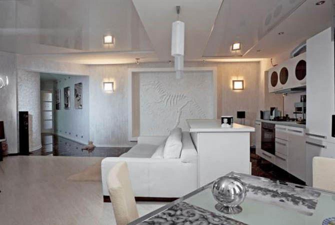 интерьеры для ремонта квартир