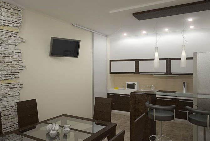 ремонт квартир как установить дверь