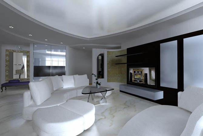 варианты дизайнерскиз перепланировок квартир