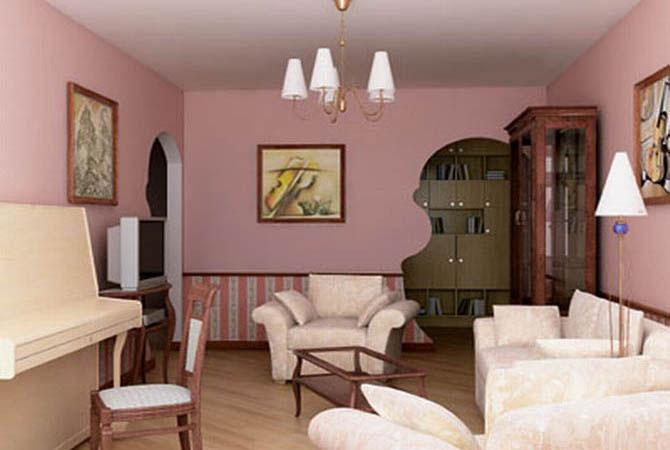 дизайн квартир кетайский стиль спальни фото