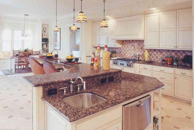 план дизайн квартира кухня