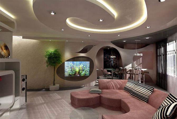 дизайн интерьера сталинской квартиры