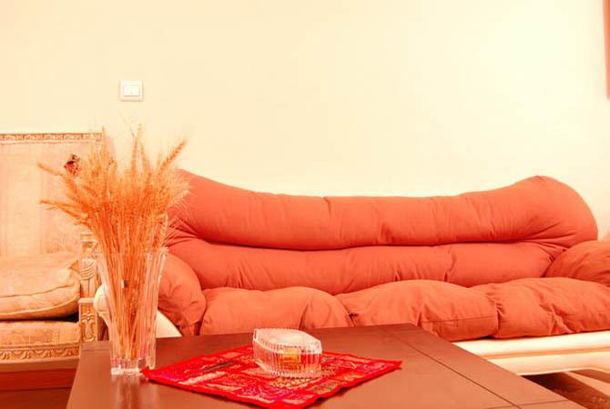 модульная мебель в дизайне квартиры