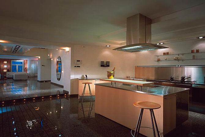 дизайнерские разработки по растановке мебели в квартире